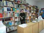 Nuestra Bibliotecaria