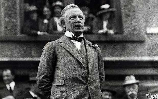 lloyd george David lloyd george has 5 ratings and 2 reviews mark said: though often overshadowed by his second world war counterpart winston churchill, david lloyd g.
