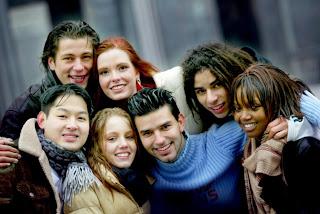 Dia de la Juventud, parte 2