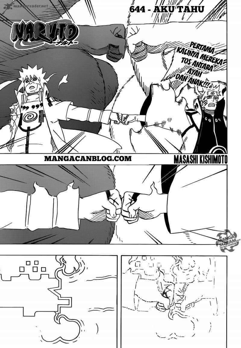 Komik naruto 644 - aku tahu 645 Indonesia naruto 644 - aku tahu Terbaru 1|Baca Manga Komik Indonesia|Mangacan