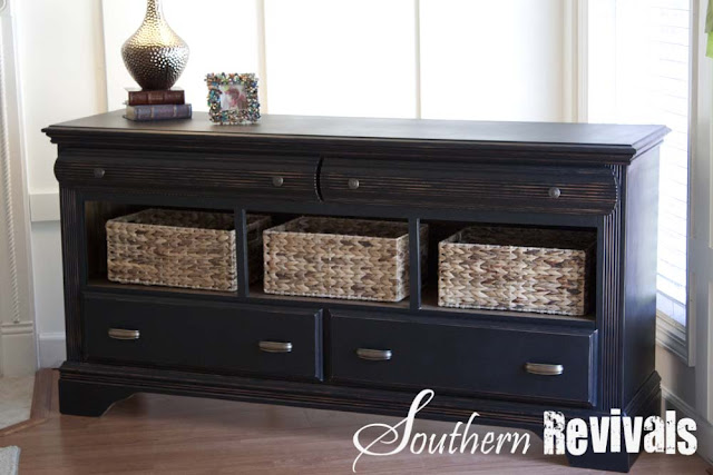. Repurposed Dresser   10 Ways to Reuse a Dresser   Bob Vila