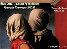 Mas Alla - Relato Horror/Fantastico de Horacio Quiroga