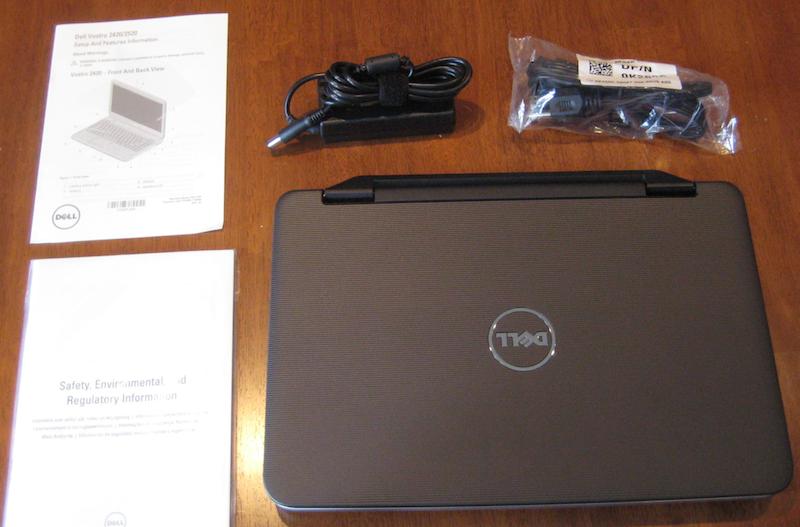 Comp Blazing Hot Dell Vostro 2420 Laptop Core I3