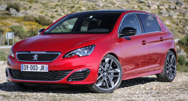 2016 Peugeot Sport 308 GTi Review, Specs, Price