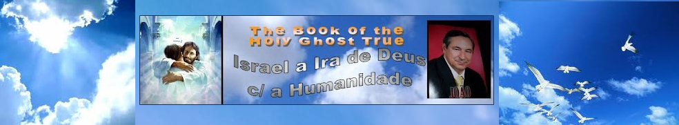 O BOOK OF THE HOLY GHOST TRUE