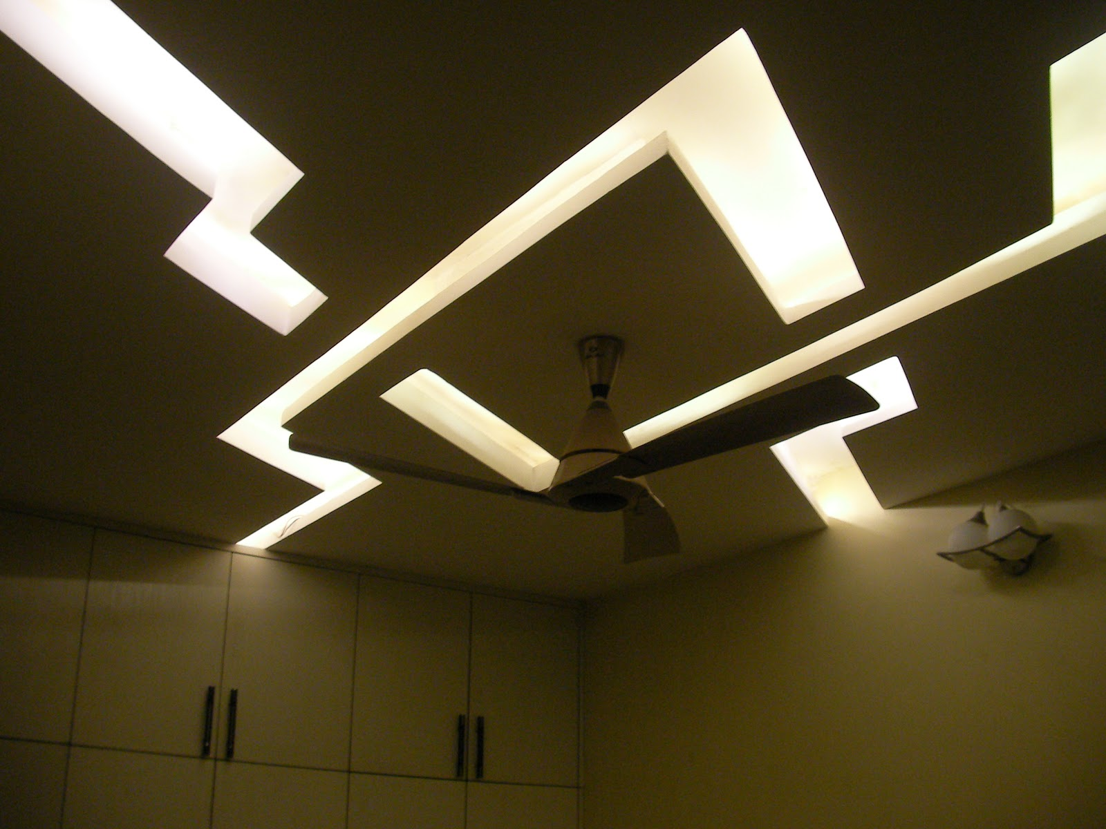 ... of Art: Interiors Project #1 - False Ceiling Designs (Additional