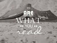 Jste to, co čtete