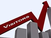 Rahasia Membuat Blog Ramai dan Banyak Pengunjung
