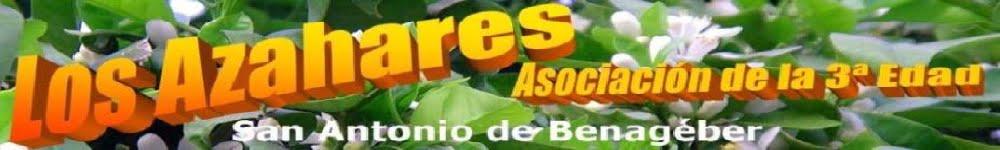 ASOCIACIÓN DE LA TERCERA EDAD LOS AZAHARES