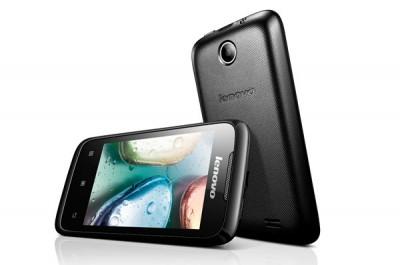 Lenovo A269i, Smartphone Entry Level Untuk Pemula