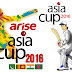 Asia cup 2016 Best player of the tournament prediction