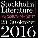 Stockholm Literature här på bloggen