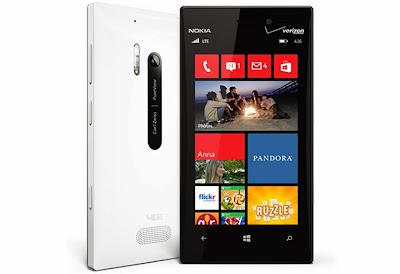 Nokia Lumia 928 Pic