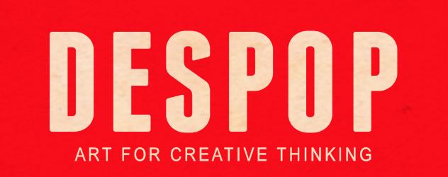 DESPOP ART & COMICS