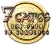 7 Gates The Path To Zamolxes