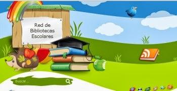 RED DE BIBLIOTECAS ESCOLARES DE ARAGÓN