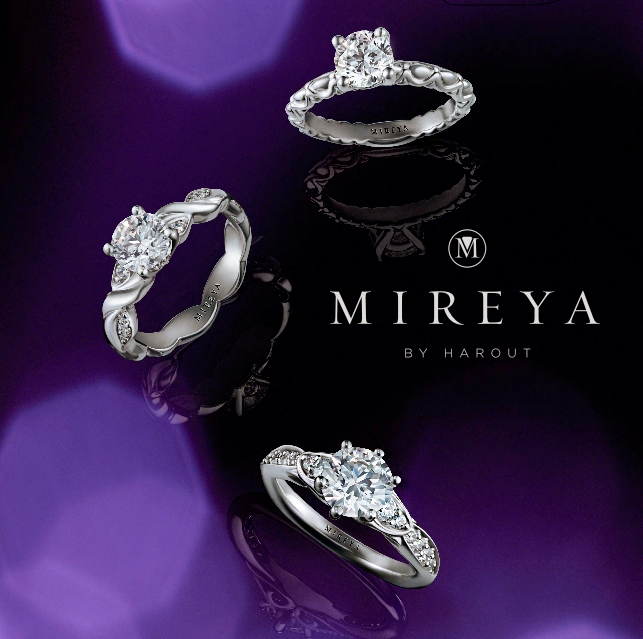 Renaissance Wedding Ring 82 Spectacular The Mireya brand assortment