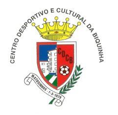 FUTSAL: CENTRO DESPORTIVO CULTURAL BIQUINHA