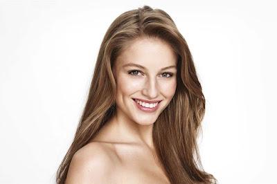Ceská Miss Earth 2015 – Karolína Mališová