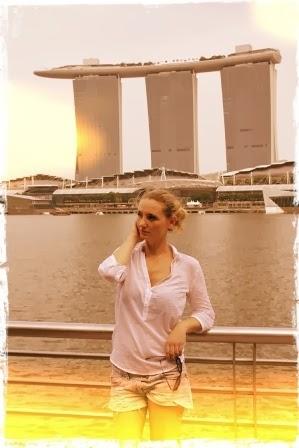 Singapur - 10/2013