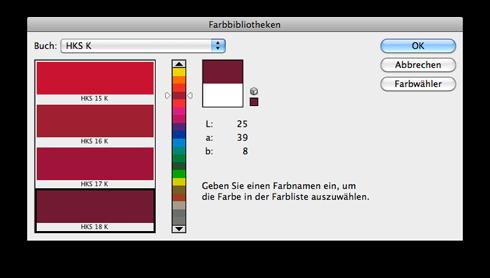 vg-design // werbung . design . illustration: CMYK/HKS/Pantone umrechnen