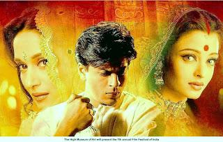 Tangga Lagu India Terbaru April 2013