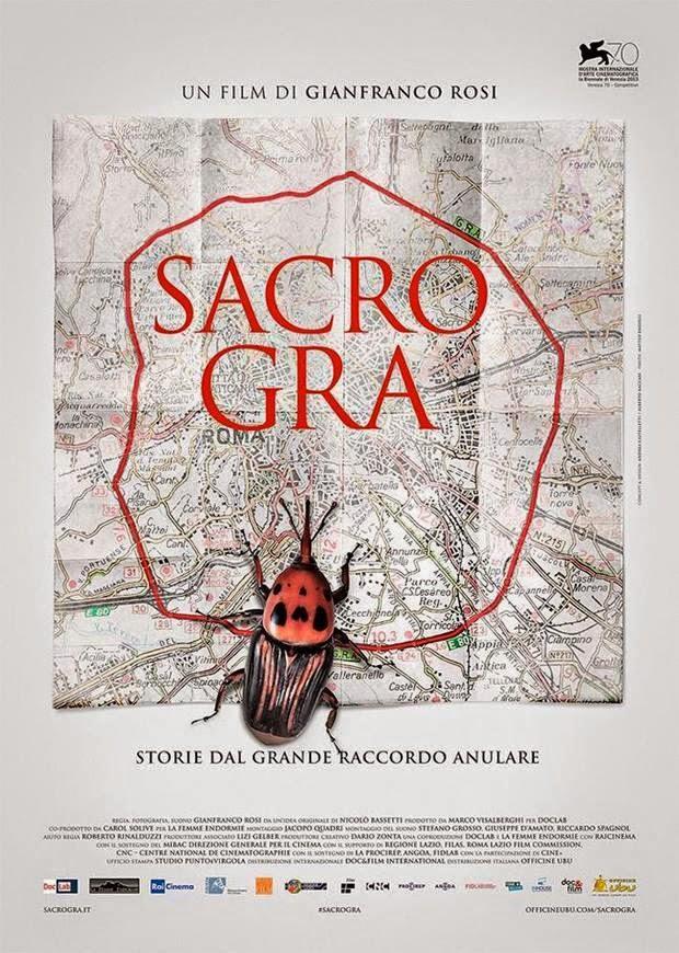 Ver Sacro Gra (2013) Online
