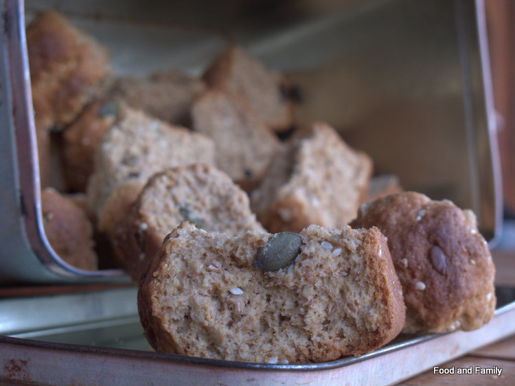 Food family south african rusks the recipe south african rusks the recipe forumfinder Images