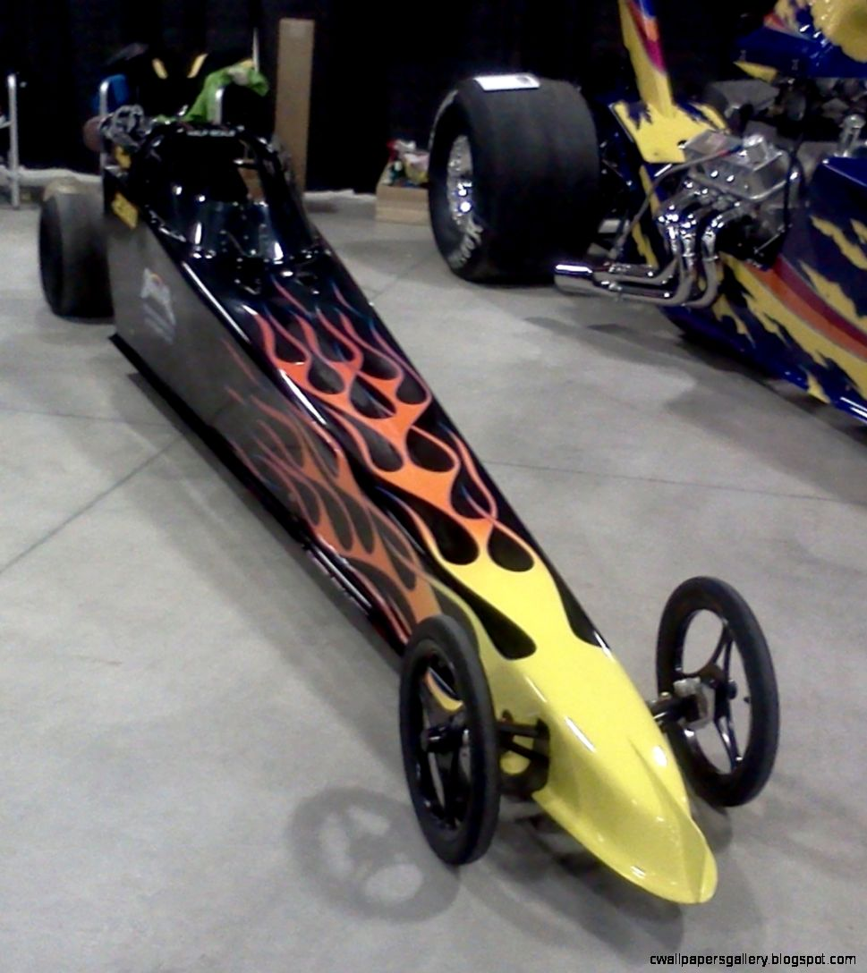 Dragster Race Cars  Amazing Wallpapers