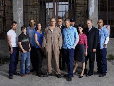 Malditas Criticas de Cine: PRISON BREAK