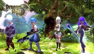 Character DragonNest
