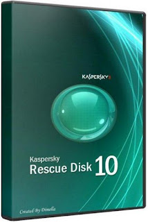 Download Kaspersky Rescue Disk 10.0.29.6