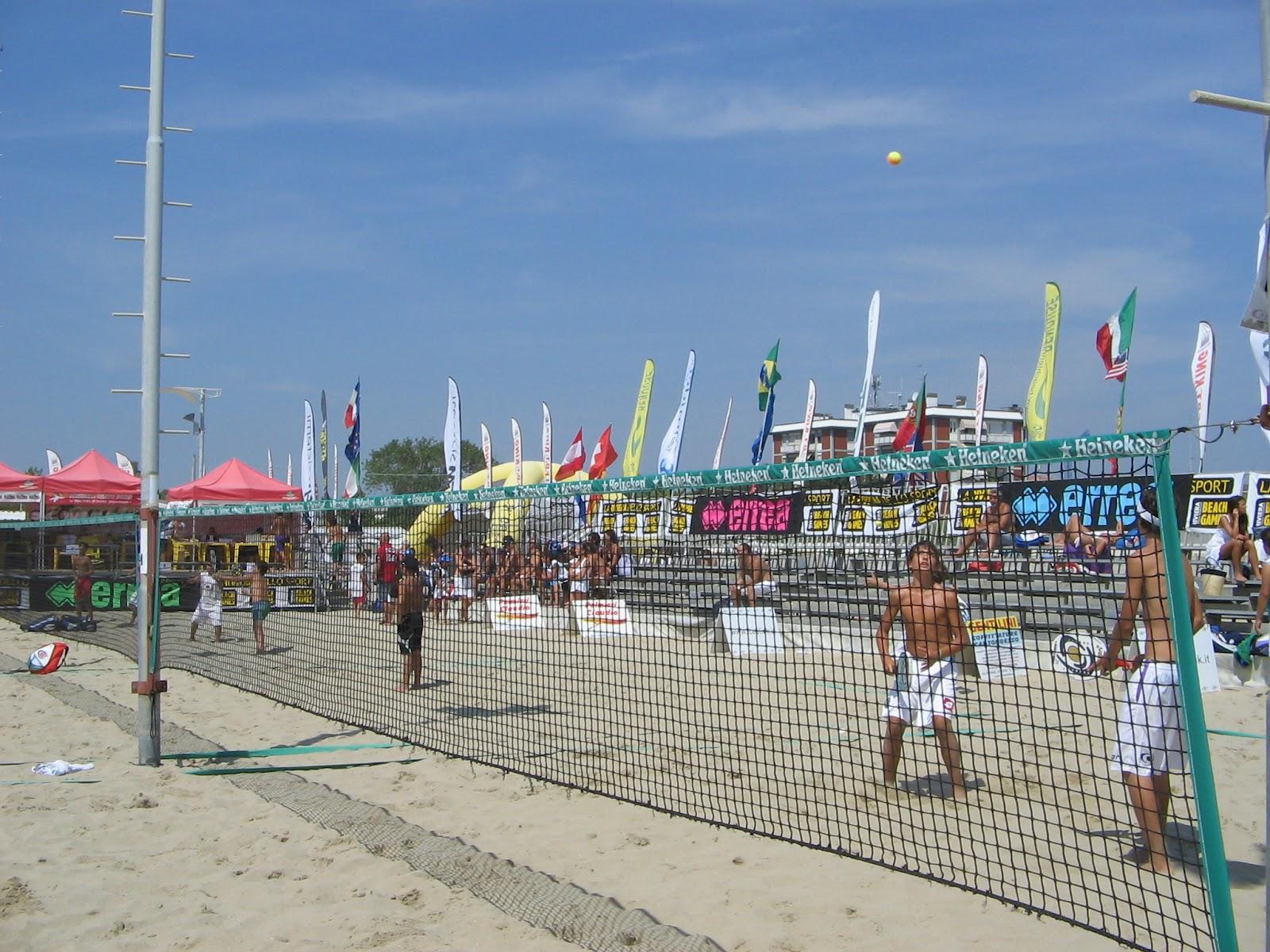 Beach Tennis World Championship 2012\