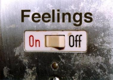 Sentimientos.