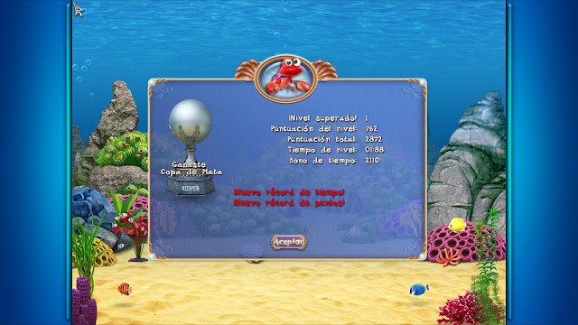 Mermaid Adventures La Perla Mágica PC Full Español Descargar 1 Link