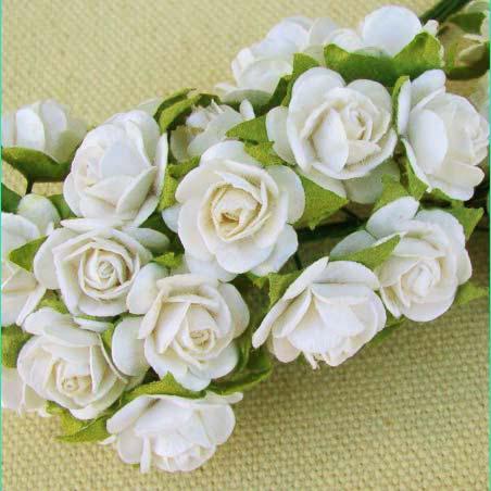бумажные цветы, букет