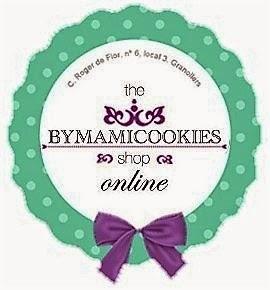 Tienda online Bymamicookies