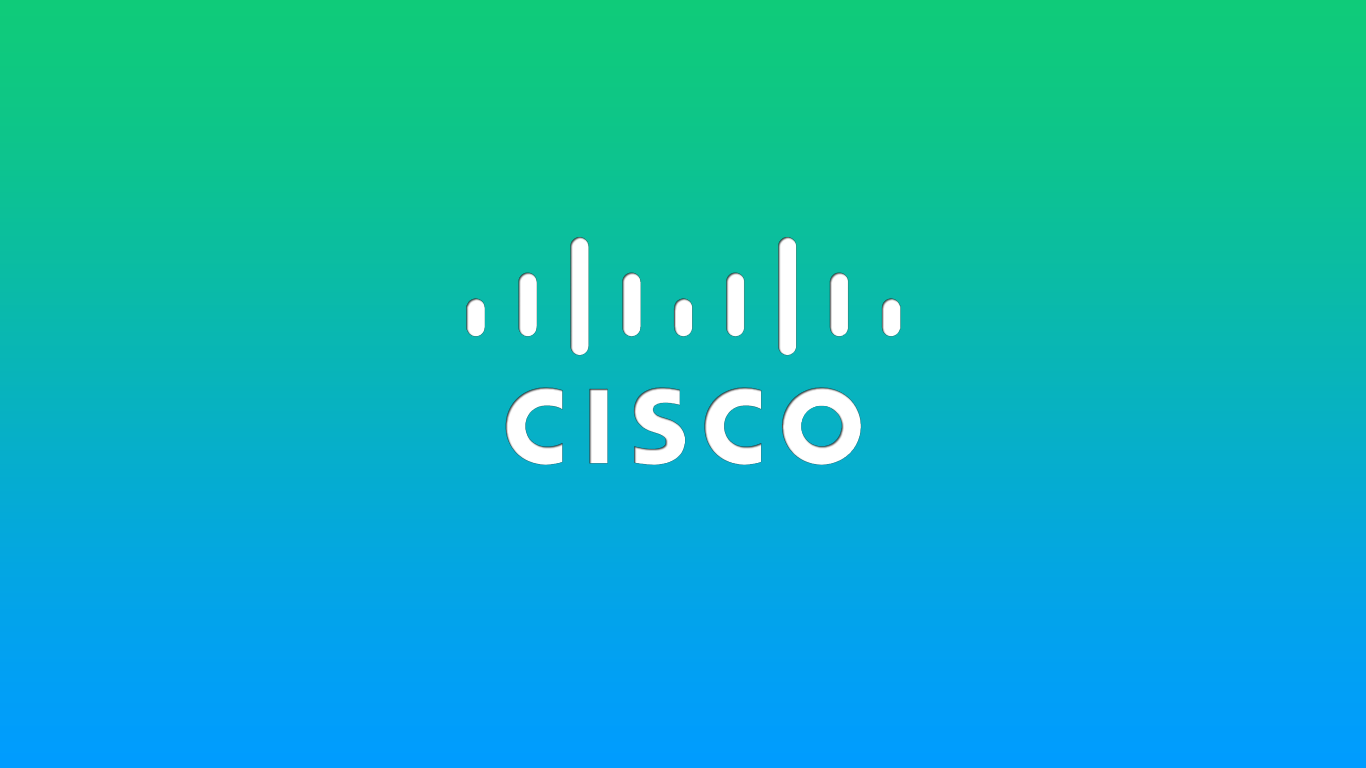 Cisco Job Opening For Freshers (Apply online)