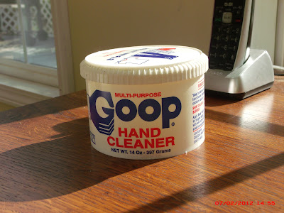 Goop Hand Cleaner