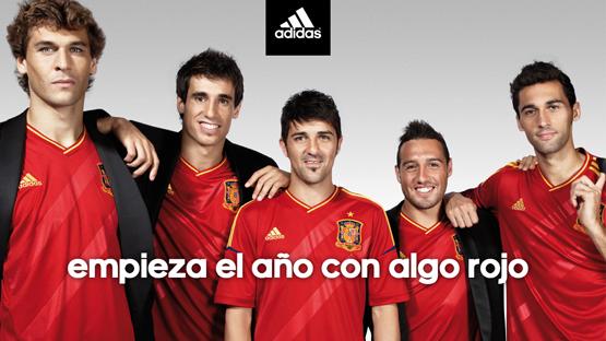 villancico selección española de fútbol