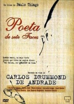 Download O Poeta de Sete Faces Carlos Drummond de Andrade Nacional DVDRip RMVB