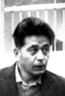 Okunishi Masaru