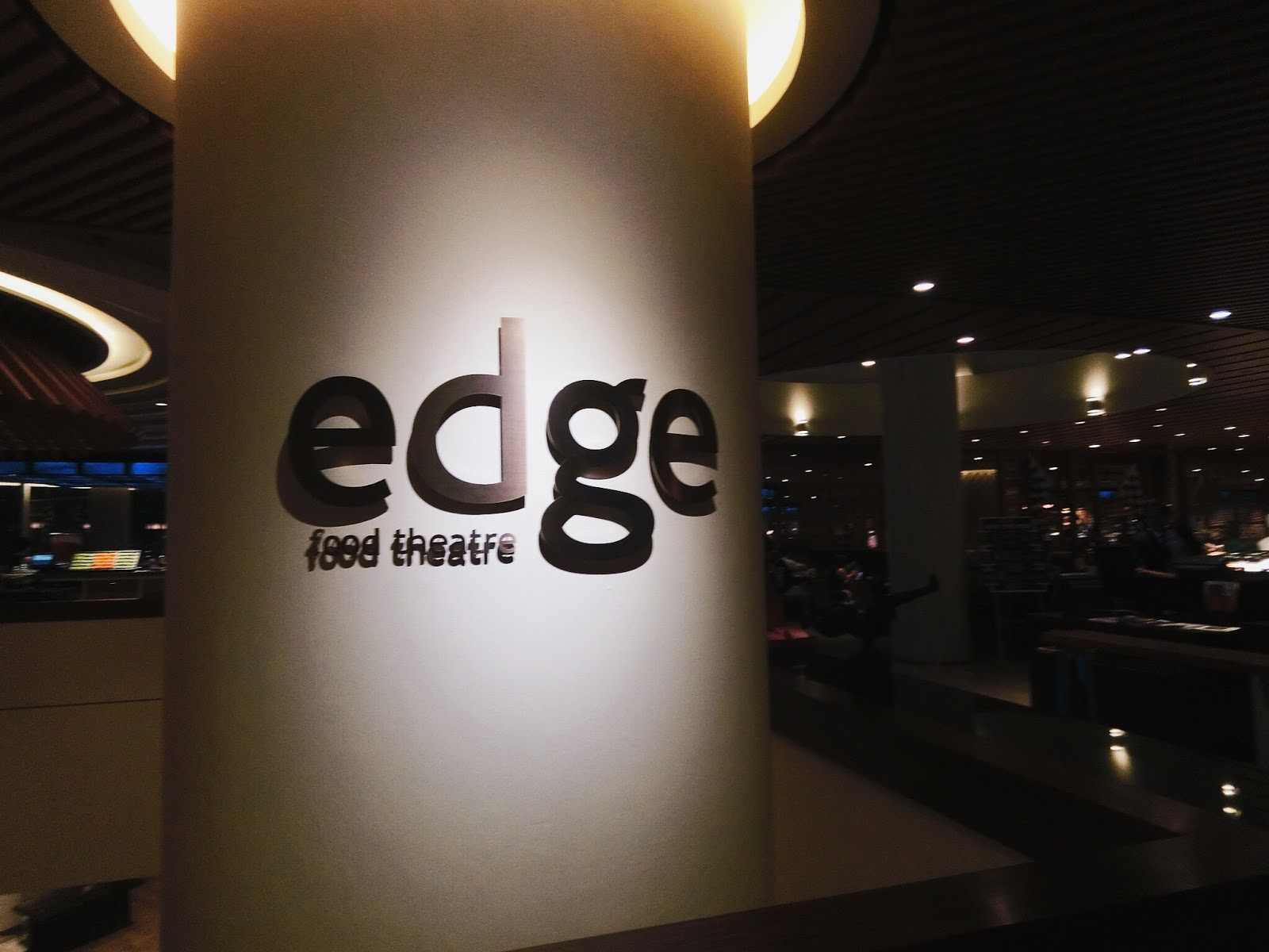 The edge, pan pac, pan pacific hotel, singapore
