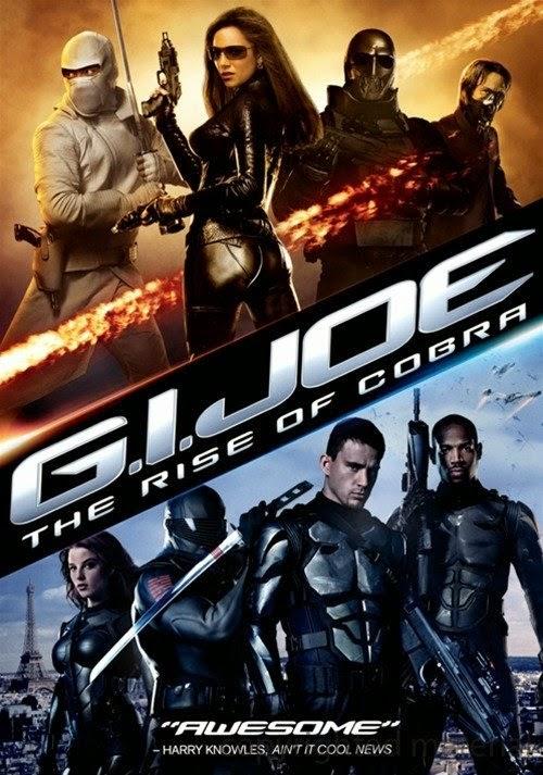 Watch G.I.Joe Movie Free Online
