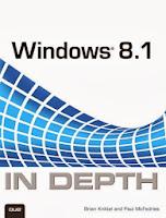 книга «Microsoft Windows 8.1 Полное руководство»