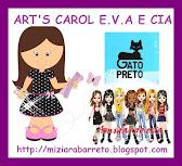 Art's Carol EvA e CIA