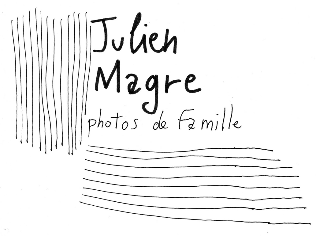 julien magre / photos de famille