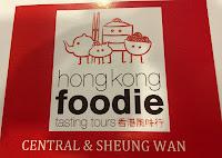 Hong Kong Foodie Tasting Tour - Central and Sheung Wan