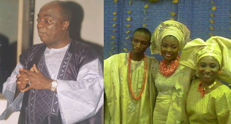 bishop oyedepo daughter wedding