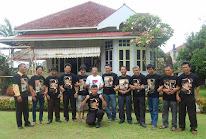 Catatan Pinggir Wisata Rohani Seksi Bapa GKPS Jambi Ke GKPS Bengkulu